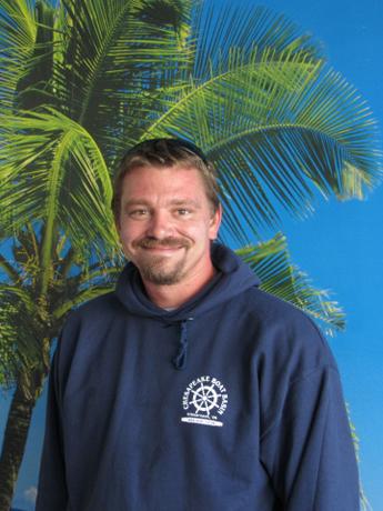 Dennis-George-Service-Technician