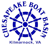 chesapeakeboatbasin.com logo